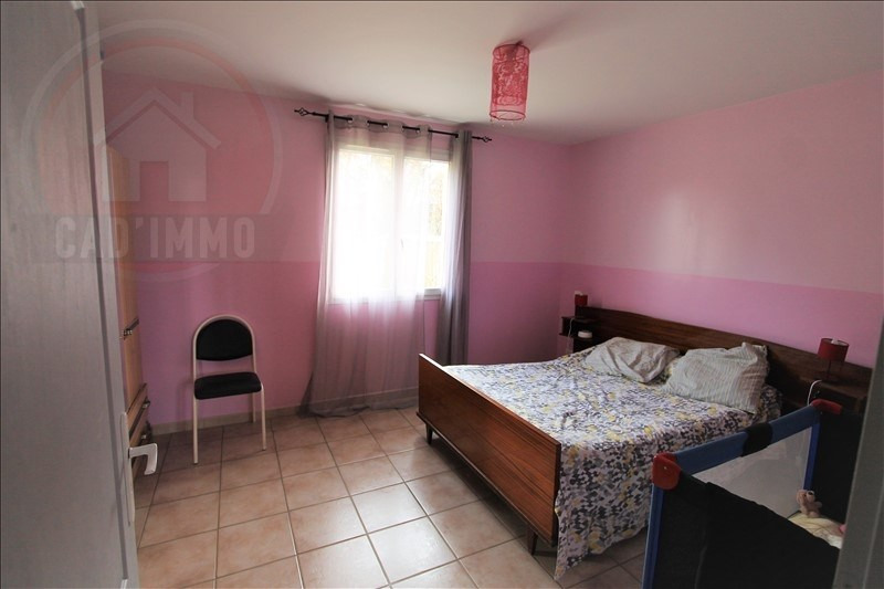 Vente maison / villa St laurent des batons 198 000€ - Photo 6