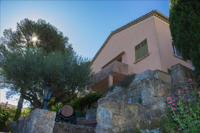 Vente maison / villa Toulon 425000€ - Photo 1