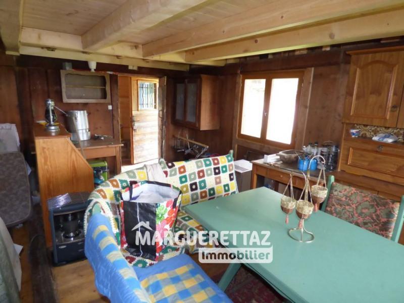 Vente maison / villa Brizon 81000€ - Photo 2