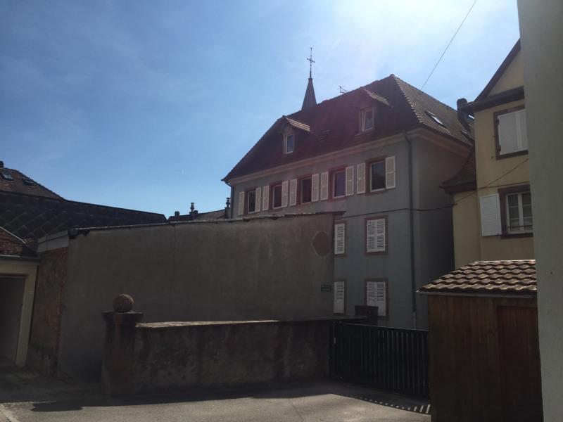 Produit d'investissement immeuble Munster 390000€ - Photo 1