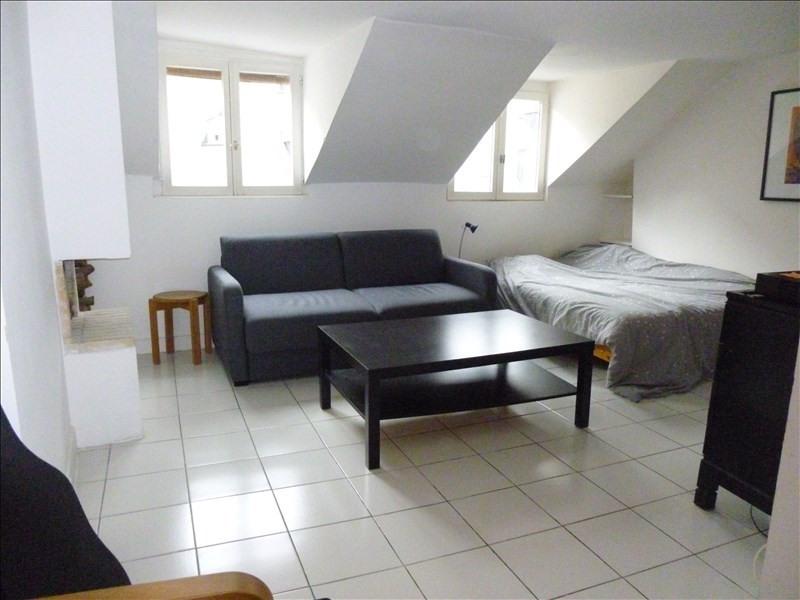Sale apartment Paris 2ème 390000€ - Picture 1