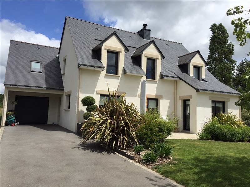 Vente de prestige maison / villa Le bono 599830€ - Photo 1