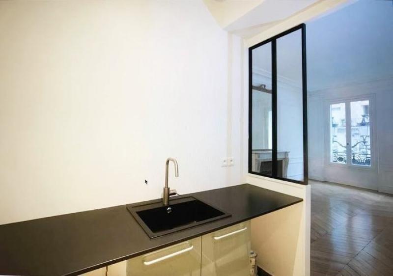 Vente de prestige appartement Paris 1er 935000€ - Photo 5