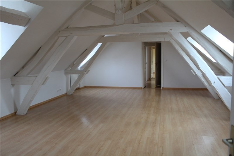 Location appartement Auxerre 590€ CC - Photo 3