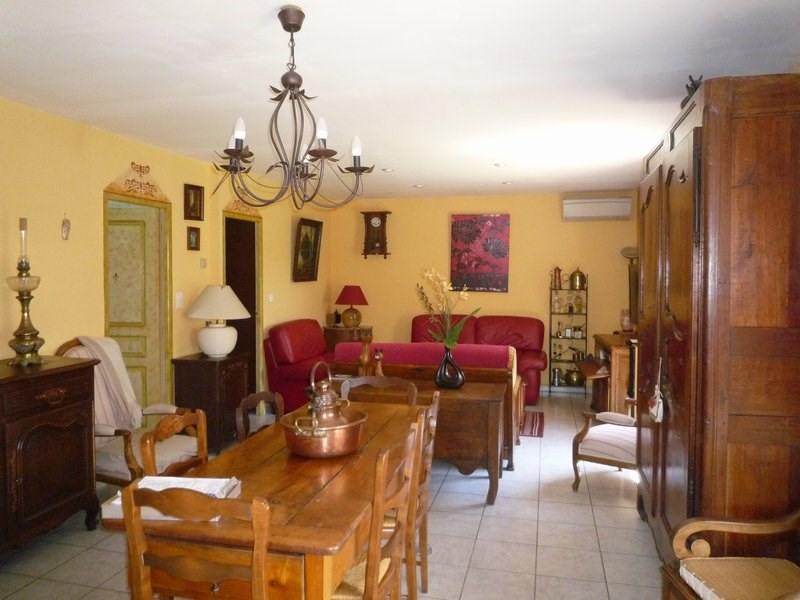 Vente maison / villa Sarrians 262500€ - Photo 7