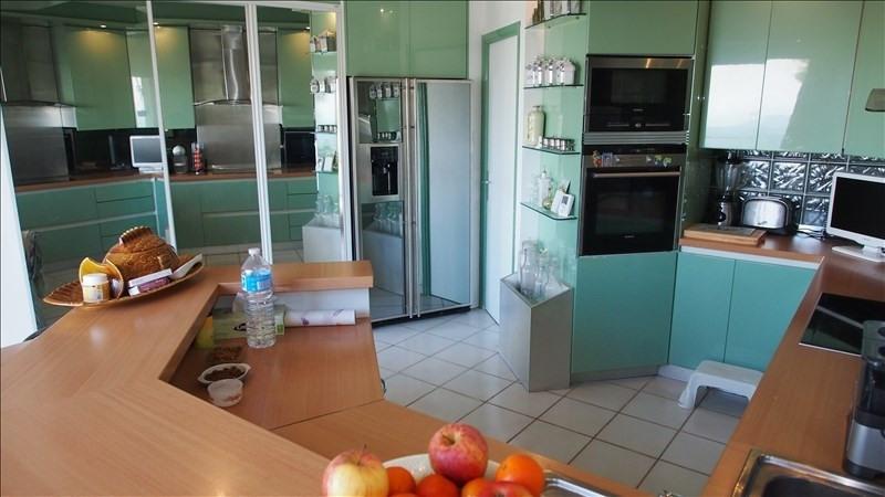 Vente de prestige maison / villa Grasse 795000€ - Photo 7