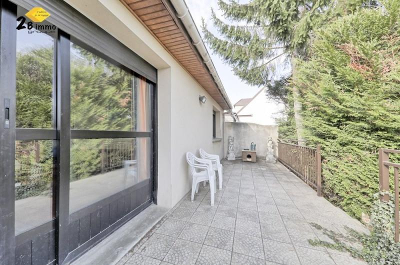 Sale house / villa Savigny sur orge 390000€ - Picture 3