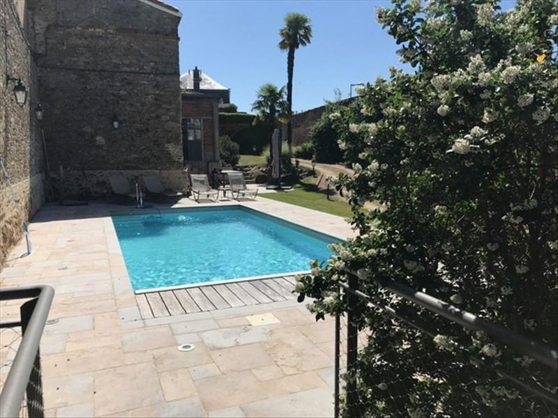 Vente de prestige maison / villa Cholet 783000€ - Photo 5
