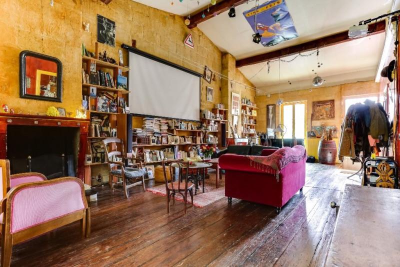 Vente de prestige maison / villa Bordeaux 997500€ - Photo 1