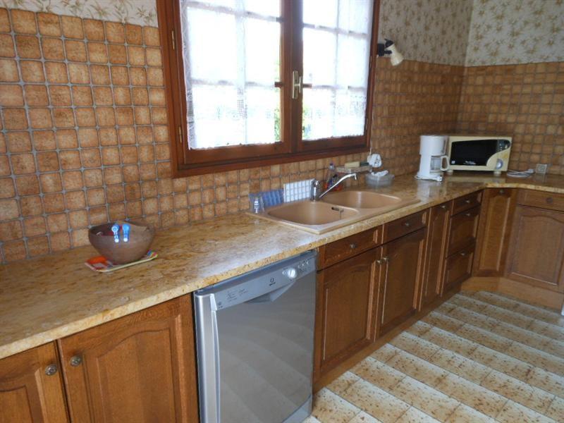 Vacation rental house / villa Capbreton 830€ - Picture 5