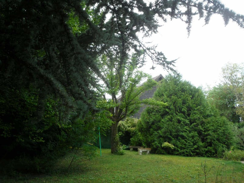 Vente maison / villa Saint-nom-la-bretèche 840000€ - Photo 7