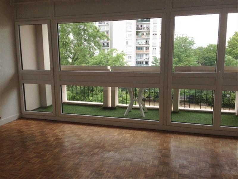 Vente appartement Nanterre 315000€ - Photo 1