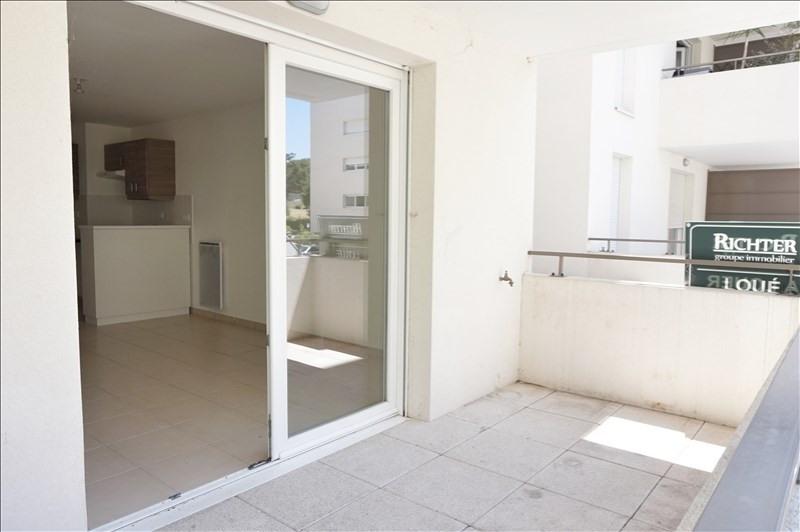 Alquiler  apartamento Montpellier 775€ CC - Fotografía 4