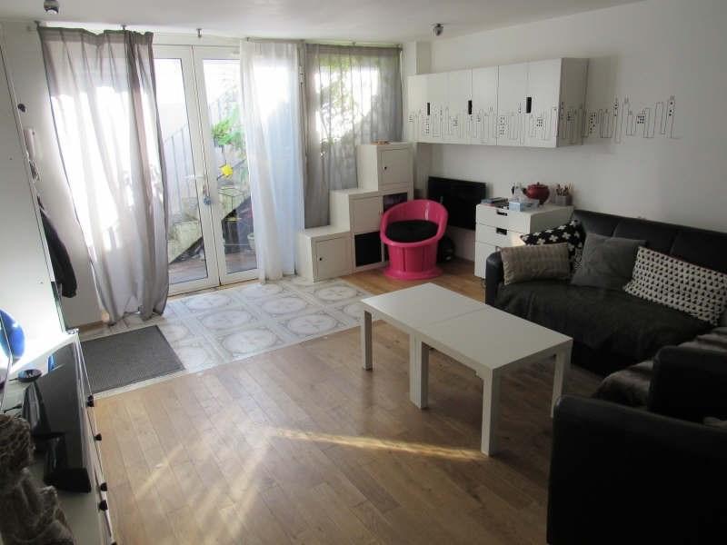 Vente appartement Bagneux 310000€ - Photo 1