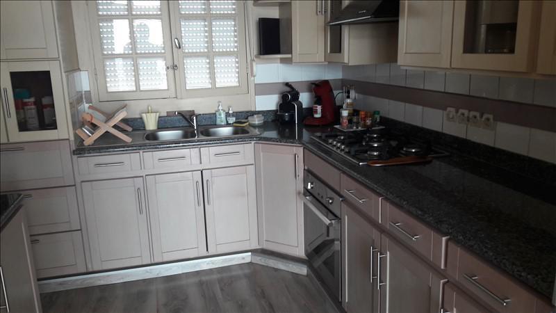 Vente appartement Moufia 170000€ - Photo 1