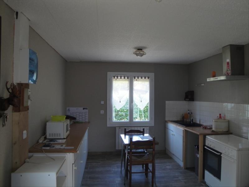 Vente maison / villa La creche 149500€ - Photo 3