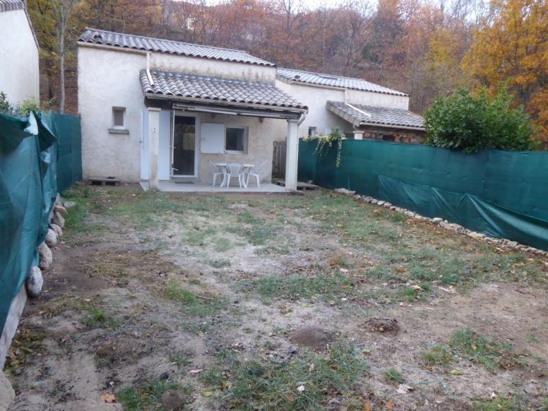 Vente maison / villa Thueyts 79000€ - Photo 15