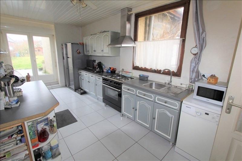 Sale house / villa Douai 198000€ - Picture 4