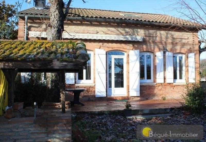 Sale house / villa Pibrac 369000€ - Picture 1