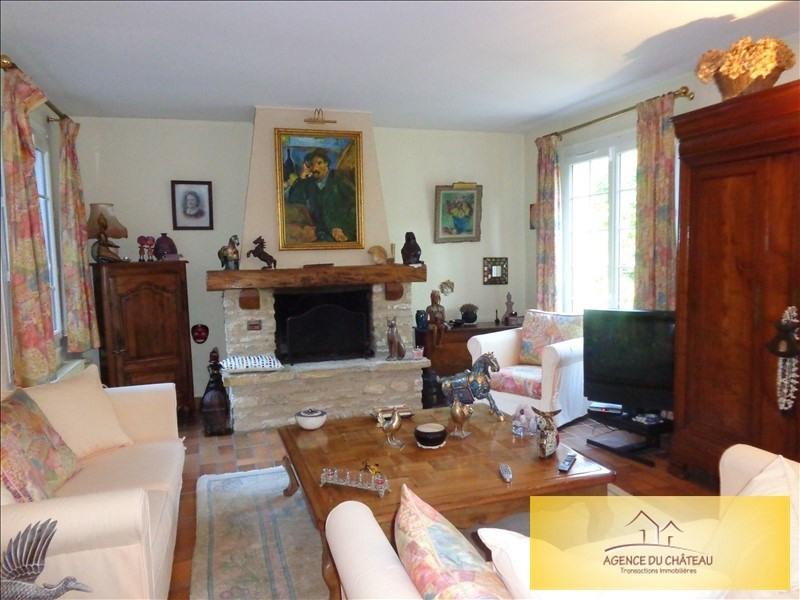 Vendita casa Rosny sur seine 330000€ - Fotografia 4