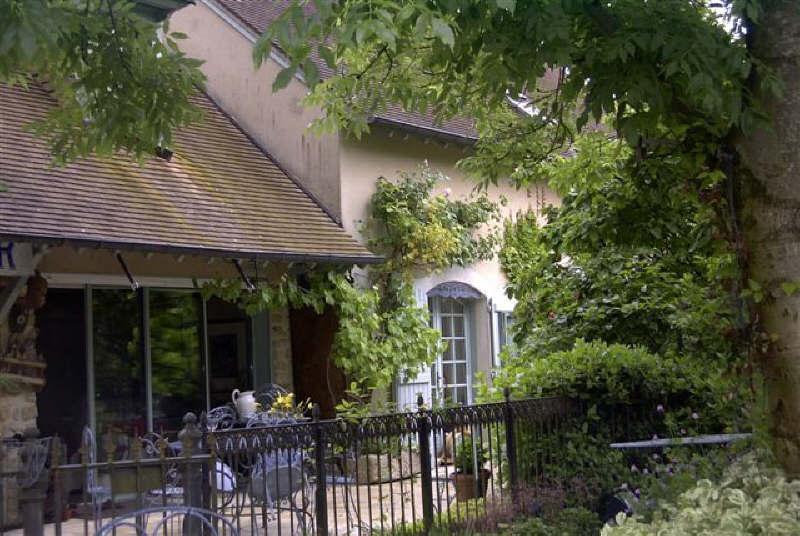 Vente maison / villa Mortagne au perche 472000€ - Photo 1