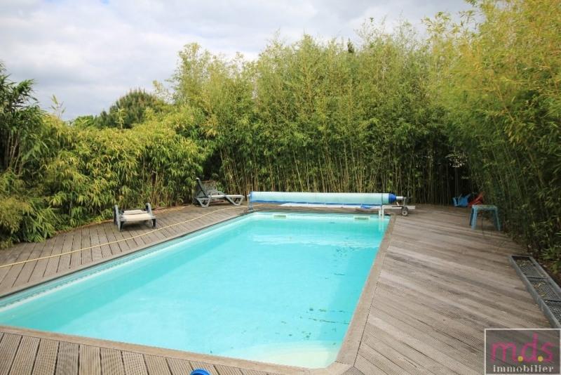 Vente de prestige maison / villa Castelmaurou 495000€ - Photo 7