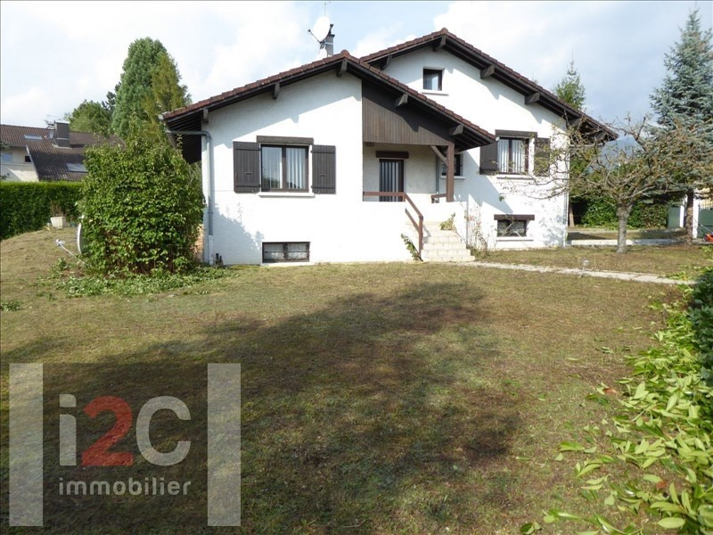 Rental house / villa Segny 2 500€ CC - Picture 1