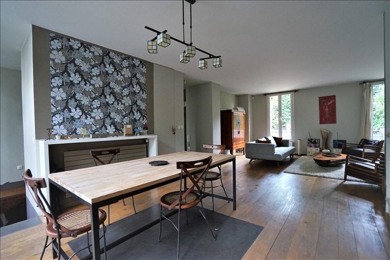 Verkauf von luxusobjekt haus Bois colombes 1442000€ - Fotografie 4