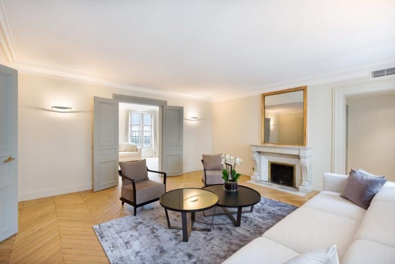Revenda residencial de prestígio apartamento Paris 6ème 3250000€ - Fotografia 2