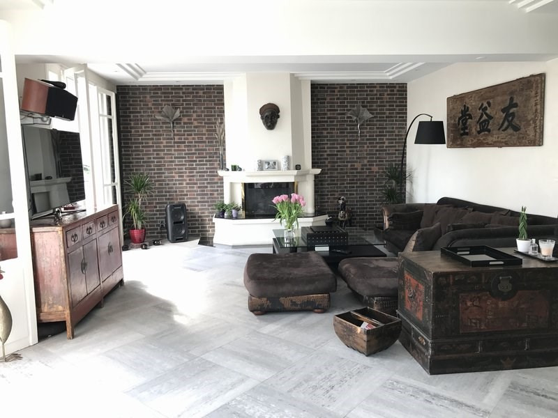 Immobile residenziali di prestigio casa Villennes sur seine 1495000€ - Fotografia 2