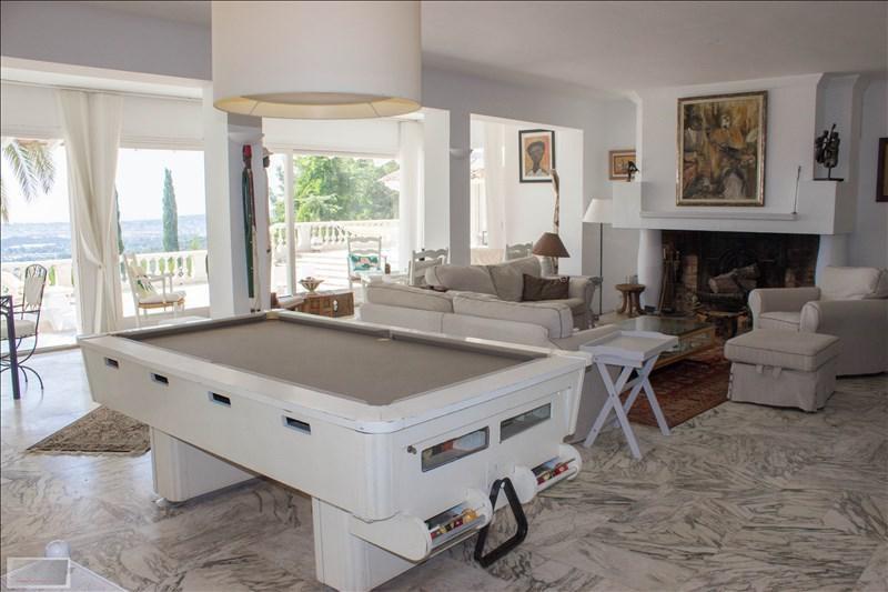 Verkauf von luxusobjekt haus Ollioules 2200000€ - Fotografie 7
