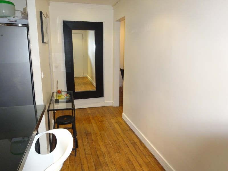 Rental apartment Asnieres sur seine 1180€ CC - Picture 5