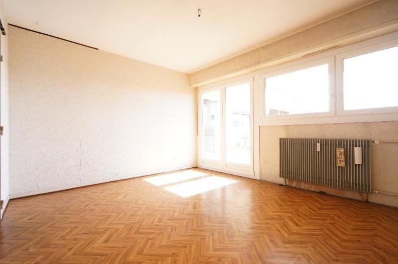Verkoop  appartement Strasbourg 125000€ - Foto 5