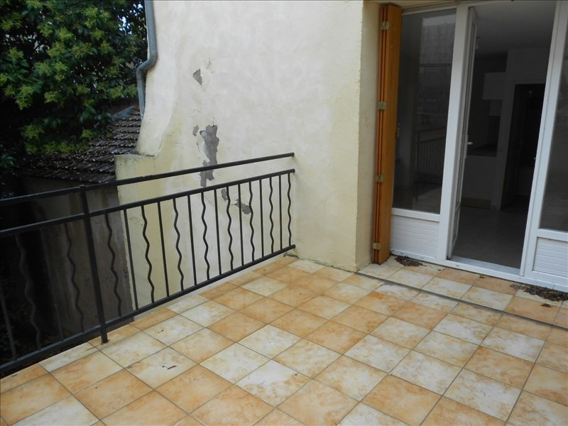 Sale apartment Lodeve 45 000€ - Picture 1