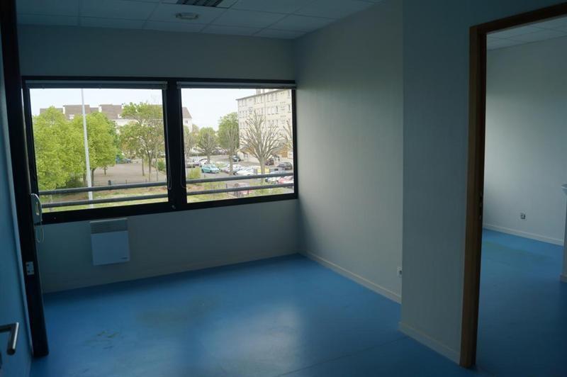 Location Bureau Caen 0