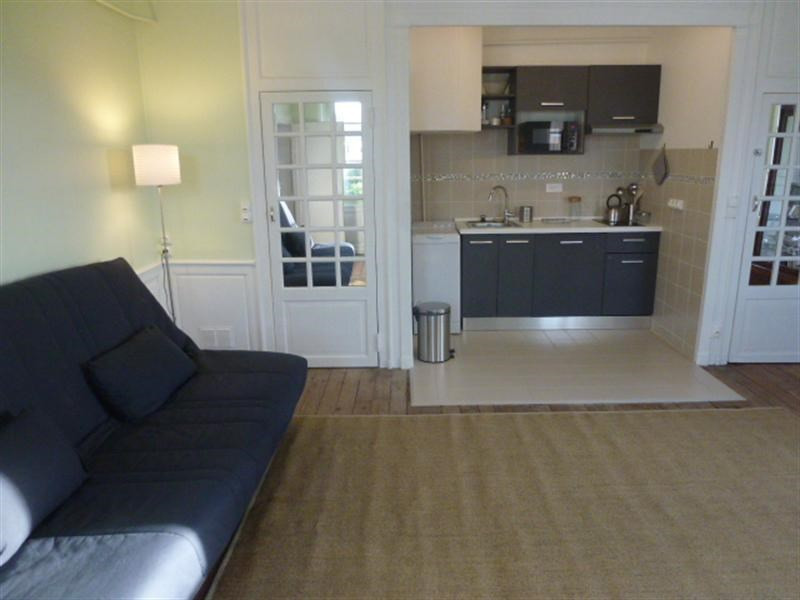 Rental apartment Fontainebleau 950€ CC - Picture 7