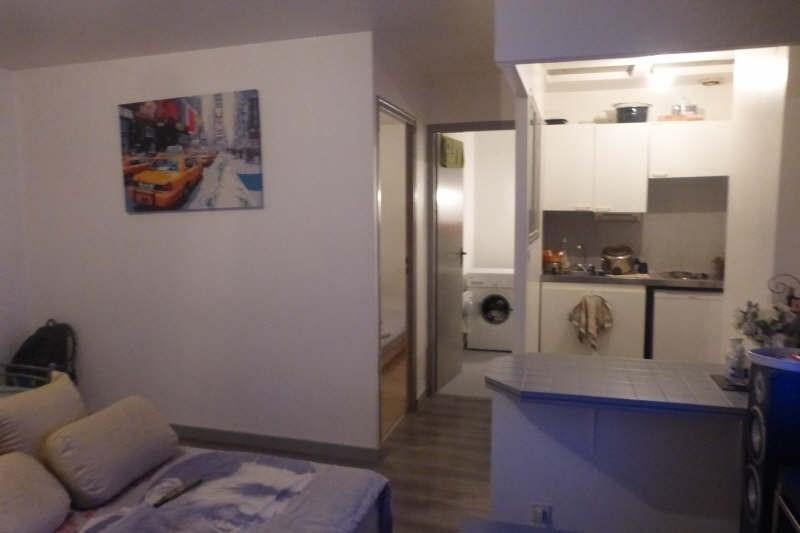 Sale apartment Besancon 62000€ - Picture 3