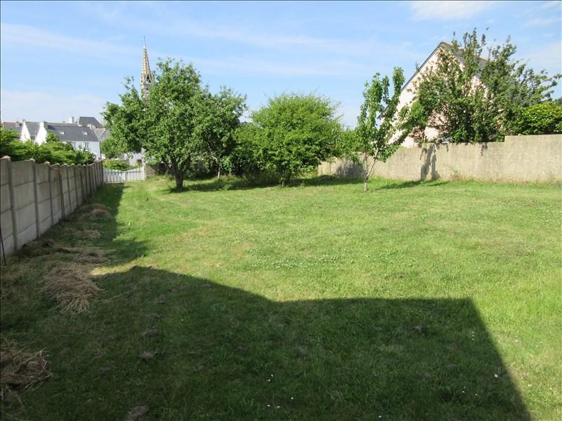 Sale house / villa Plogoff 156900€ - Picture 8