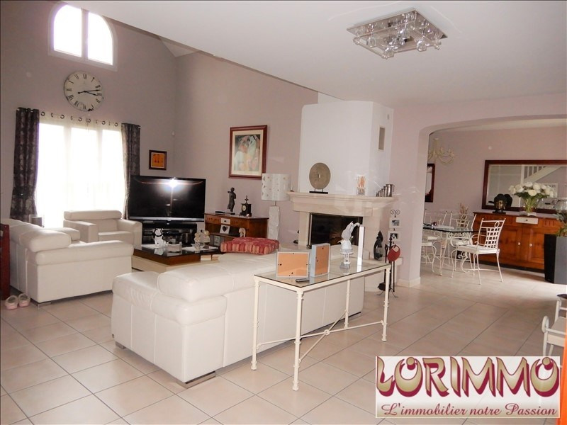Sale house / villa Mennecy 464 000€ - Picture 7