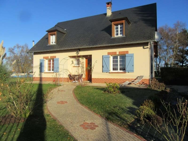 Vente maison / villa Gisors 240000€ - Photo 1