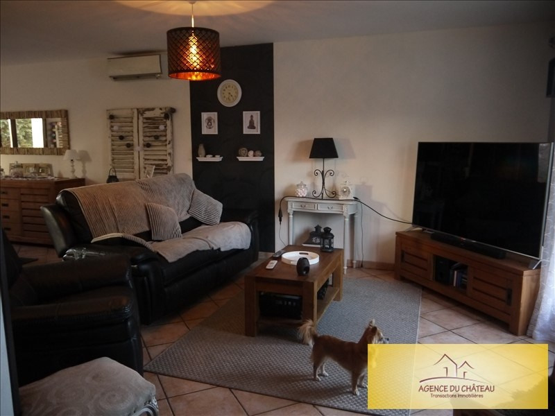 Vente maison / villa Freneuse 238000€ - Photo 3