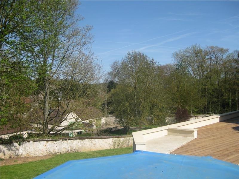 Sale house / villa Brueil en vexin 549000€ - Picture 1