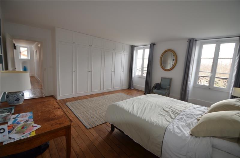 Rental house / villa Croissy sur seine 5500€ CC - Picture 9