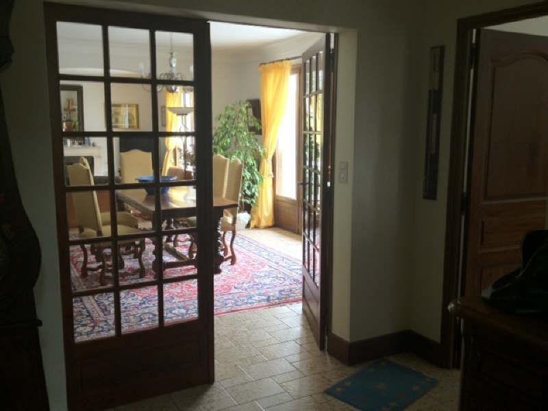 Sale house / villa Mignaloux beauvoir 398000€ - Picture 6