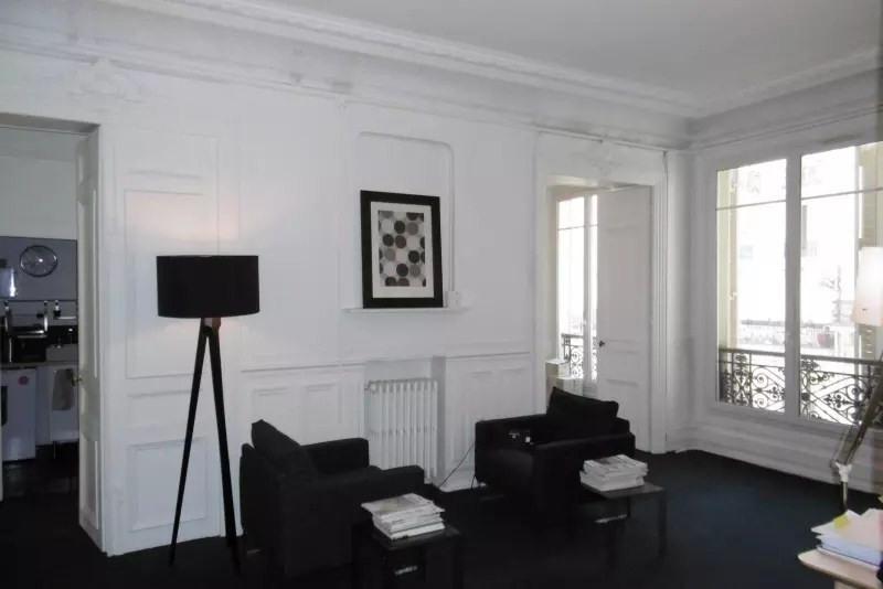 Rental office Paris 8ème 6114€ HT/HC - Picture 5