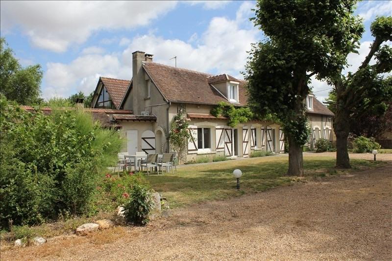 Revenda casa Maintenon 499000€ - Fotografia 1