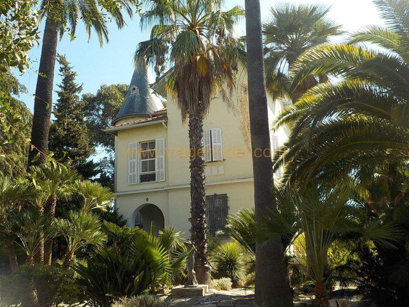 casa Antibes 1930000€ - Fotografia 1