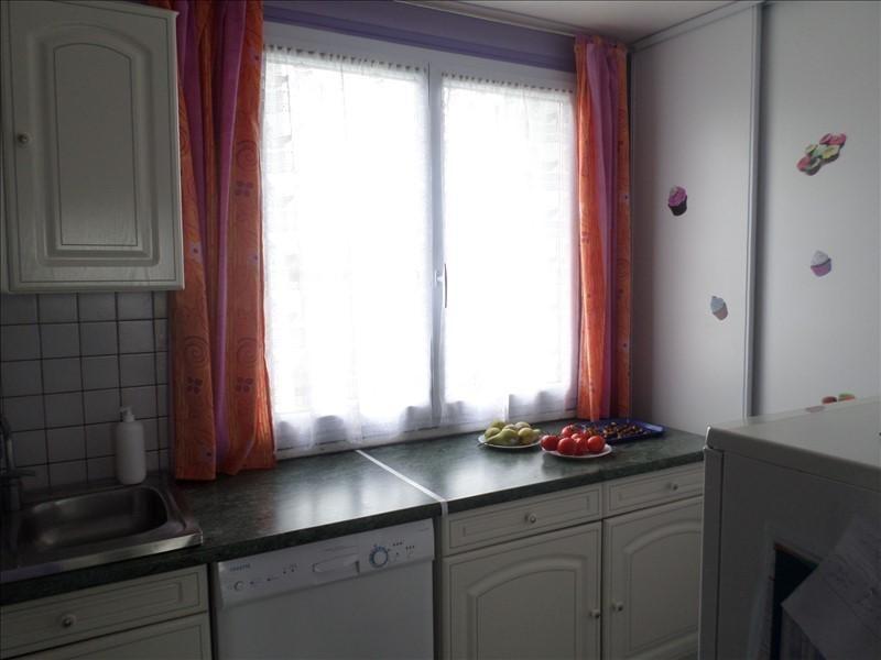 Vente maison / villa St savin 147000€ - Photo 4