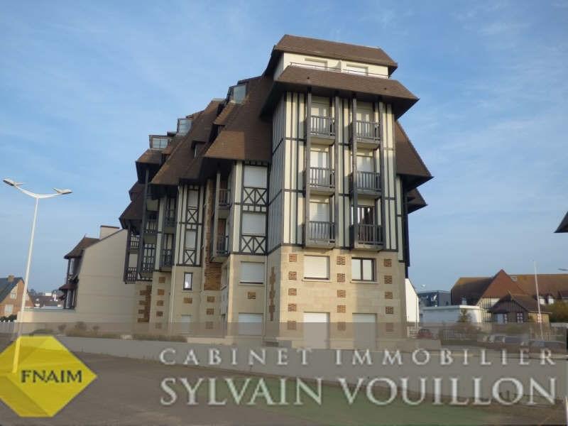 Venta  apartamento Blonville-sur-mer 119000€ - Fotografía 2