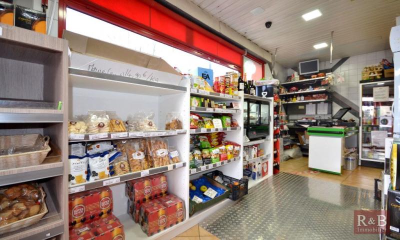 Vente local commercial Les clayes sous bois 93500€ - Photo 4